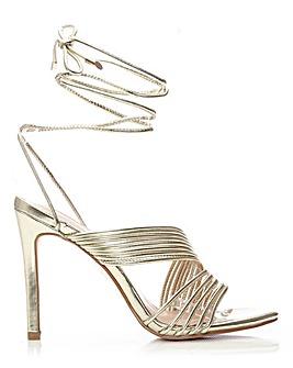 Moda In Pelle Louana Heeled Sandal D Fit