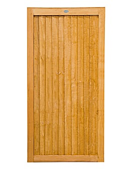Forest Board Gate 6ft