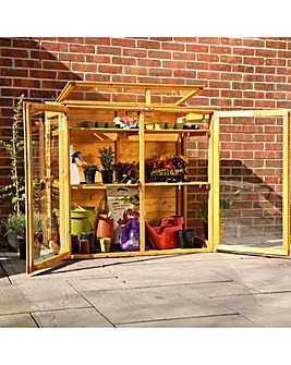 Mercia Mini Greenhouse