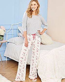 Pretty Secrets Soft Touch Pyjama Set