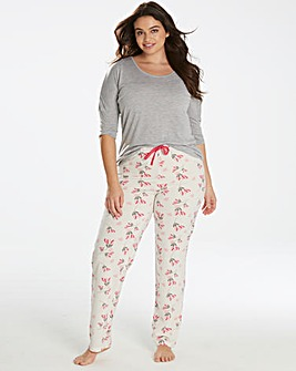 Pretty Secrets Soft Touch Pyjama Set