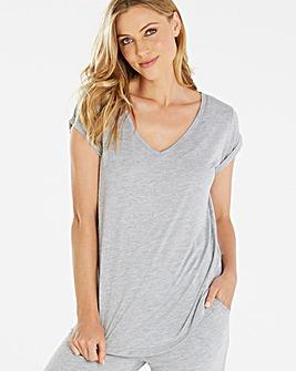 Pretty Secrets Jersey Slouch TShirt