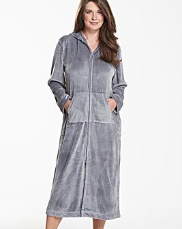 Womens Plus Size Dressing Gowns Plus Size Bathrobes Ambrose Wilson