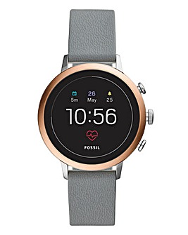 Fossil Venture HR Touchscreen Smartwatch