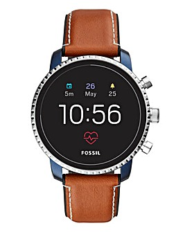 Fossil Q Explorist Gen 4 Smart Watch