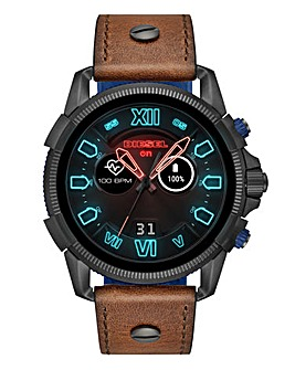 Diesel Full Guard strap Mens Smartwatch