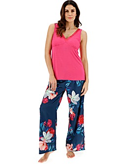 Joanna Hope Lily Pyjama Set