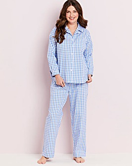 Damenmode Joe Browns Womens Floral Satin Pyjama Set