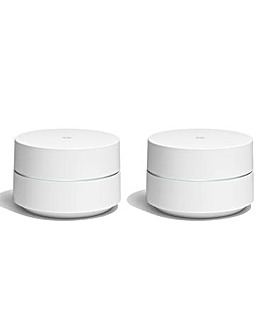 Google WiFi - Twin Pack
