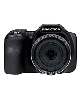 PRAKTICA Luxmedia Z35 Bridge Camera Kit