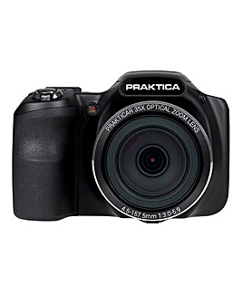 PRAKTICA Luxmedia Z35 Bridge Camera