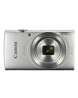 Canon IXUS 185 Camera Silver