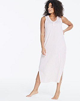 Pretty Secrets Maxi Nightie