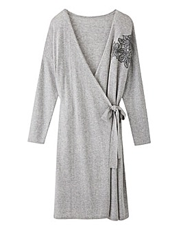 Joanna Hope Cashmere Blend Gown