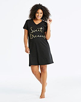 Pretty Secrets Sweet Dreams Nightie 36in
