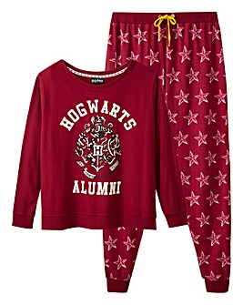 Harry Potter Hogwarts Alumni Lounge Set