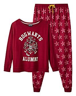 Harry Potter Hogwarts Alumni Lounge Set