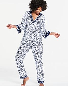 Pretty Secrets Cotton Pyjama Set