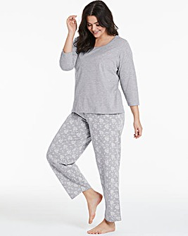 Women s Plus Size Pyjamas and Ladies PJ Sets  34f6b44e43