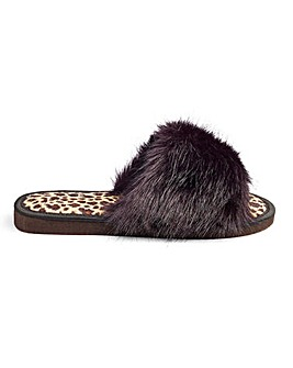 Dunlop Slide Slipper E Fit