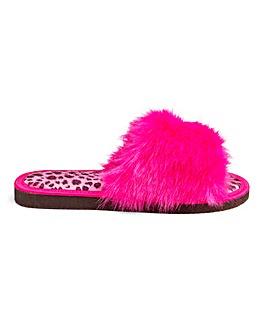 Dunlop Slide Slipper E Fit