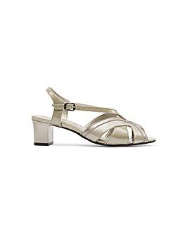 Padders Charm Shoe