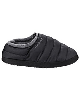 Cotswold Womens Camping Slippers