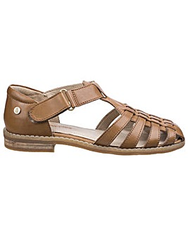 Hush Puppies Chardon Fisherman Sandal