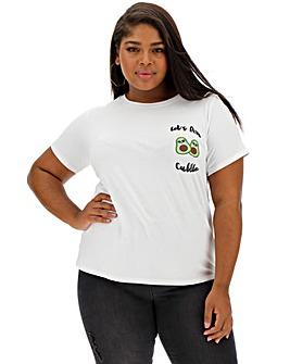 Lasula AVO Cuddle Tshirt