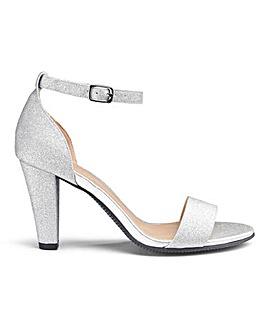 Flexi Sole Sandals Wide E Fit