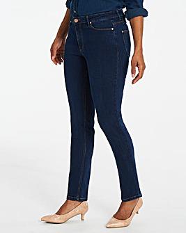 Indigo Sadie Slim Leg Jeans