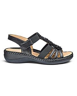 Cushion Walk Sandals EEEEE Fit