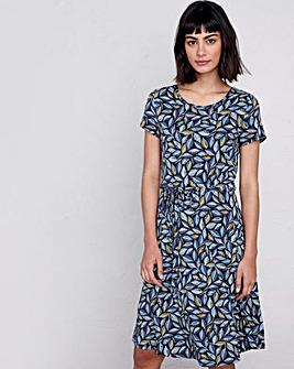 Seasalt Printed Dress