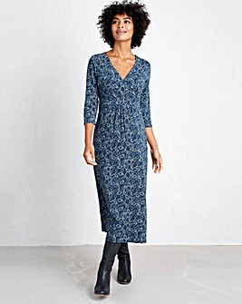 Seasalt Lake Dress