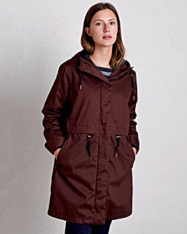 Seasalt Polperro 3 Season Coat
