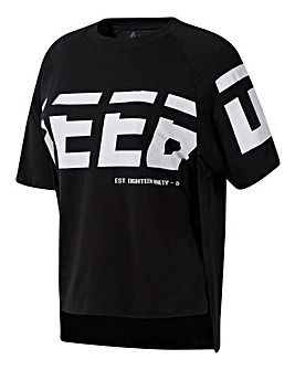 Reebok Workout MYT Graphic T-Shirt