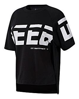 Reebok Workout MYT Graphic T-Shirt