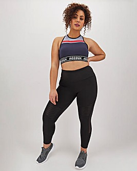 Reebok Mesh Tight