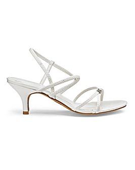 Heavenly Soles Sandals D/E Fit