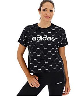 adidas AOP T-shirt