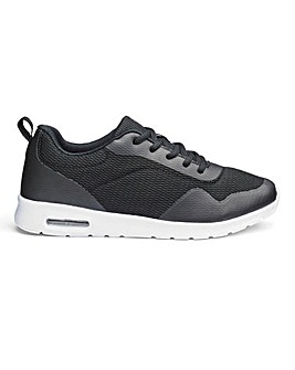 Capsule Active Trainers E Fit