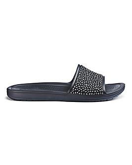 Crocs Slide Mule Sandals