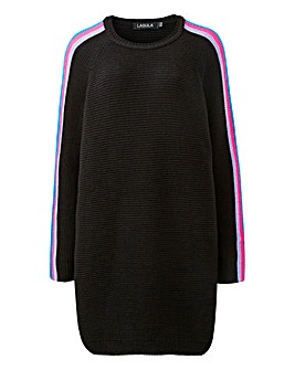 Lasula Knitted Jumper