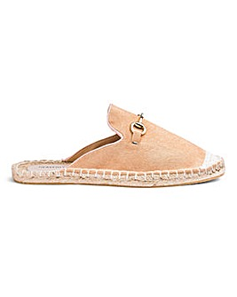 Heavenly Soles Espadrilles E Fit