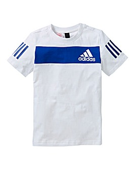 adidas Younger Boys T-Shirt