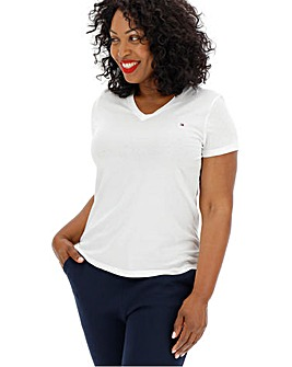 Tommy Hilfiger V Neck T Shirt