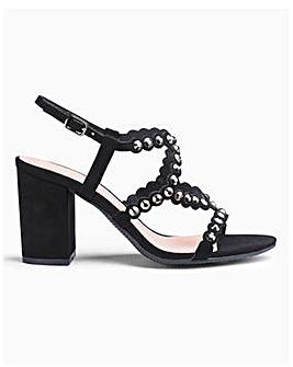 Flexi Sole Sandals E Fit