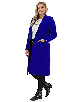 Tommy Hilfiger Classic Long Coat
