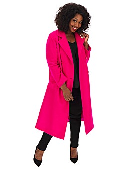 Helene Berman Oversized Coat