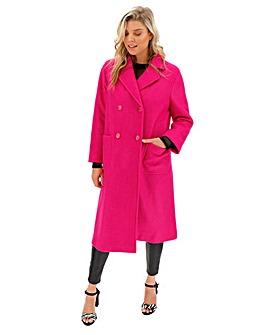 Helene Berman Oversized Coat